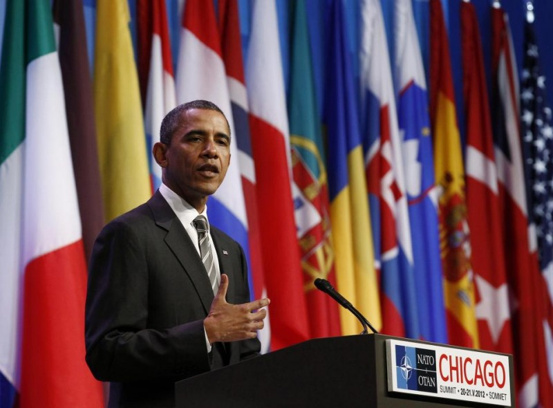 major changes the obama administration made to us foreign policy