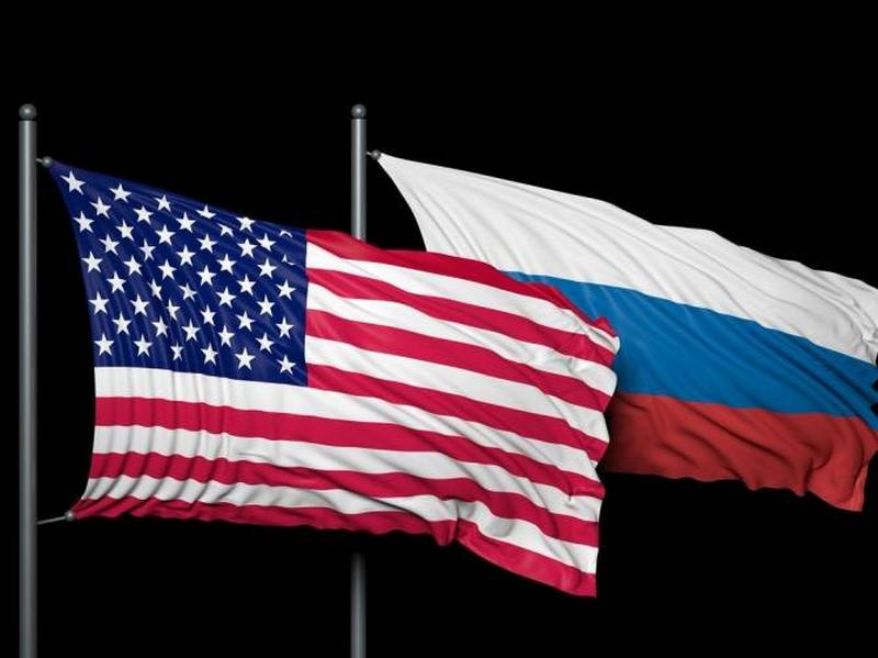 a history of the cold war between russia and the united states