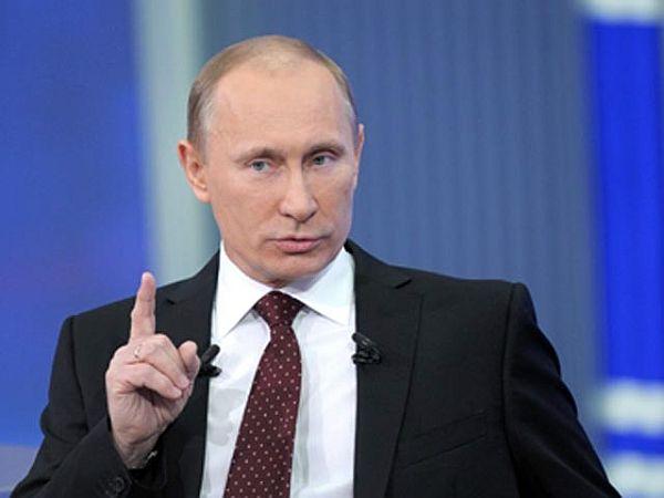 Путин прокомментировал итоги британского референдума