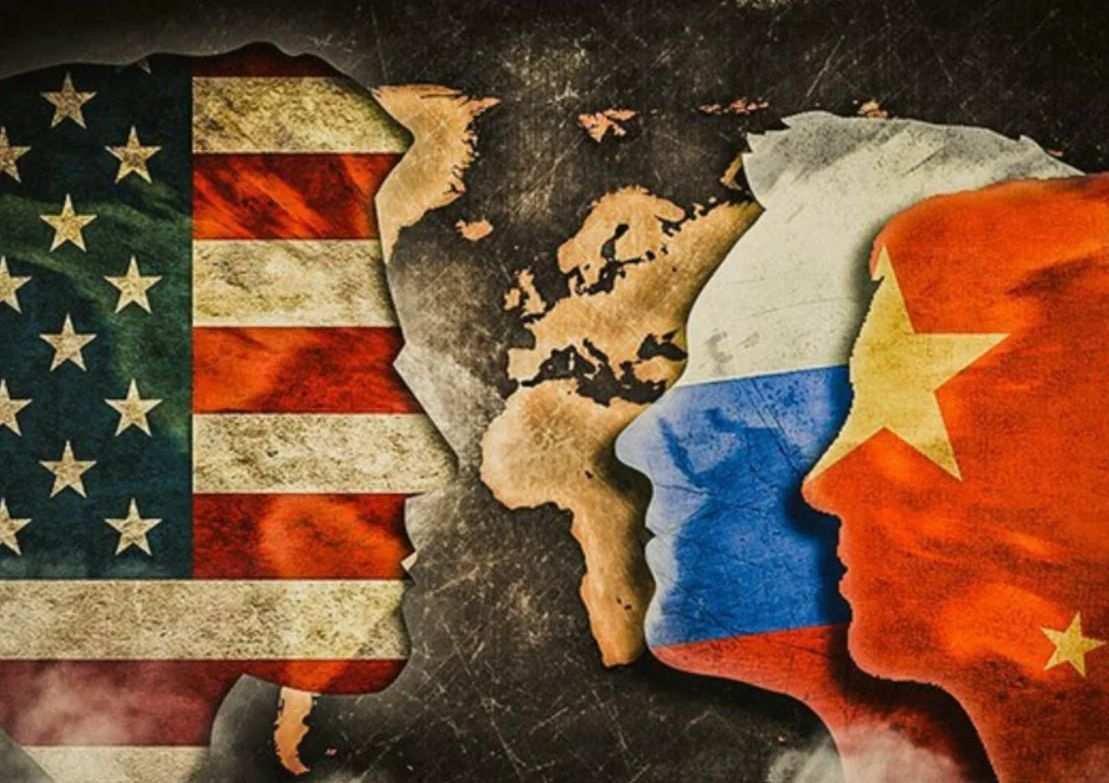 Смогут ли США объединиться с Россией против Китая